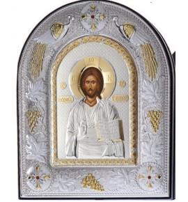 ΕΙΚΟΝΑ ΑΣΗΜΕΝΙΑ ΧΡΙΣΤΟΣ ΘΕΟΥ ΣΟΦΙΑ