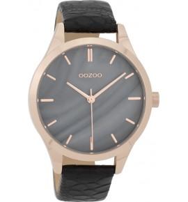 ΡΟΛΟΙ OOZOO TIMEPIECES WINTER 2018